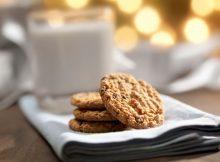 recetas navidad galletas de turron