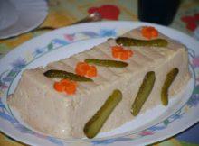 recetas navidad pastel de gambas gulas surimi