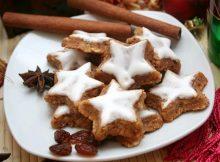 recetas navidad zimtsterne