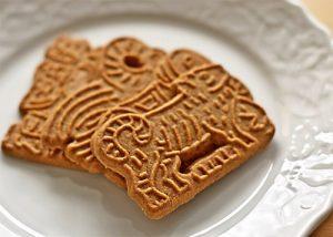 recetas navidad speculoos galletas belgas