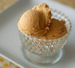 recetas navidad helado de turron de jijona