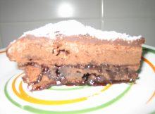 recetas navidad tarta de cumpleaños sin lacteos