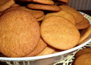 recetas navidad galletas de caramelo