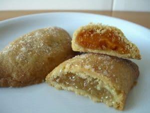 recetas navidad pastissets de moniato