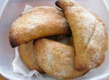 recetas navidad pastissets de boniato